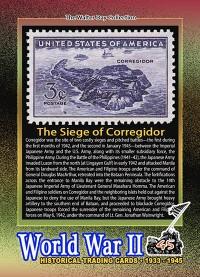 0045 - The Siege of Corregidor