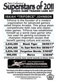 0046 Triforce Johnson