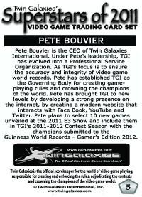 0005 Pete Bouvier - Prototype