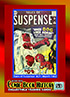 0053 - Tales of Suspense - #27 - Marvel Comics