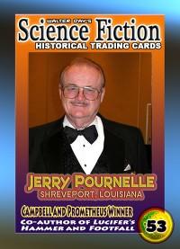 0053 - Jerry Pournelle