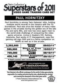 0091 Paul Hornitzky