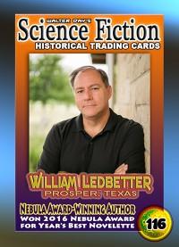 0116 William Ledbetter