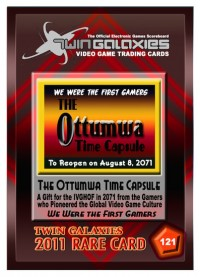 0121 The Ottumwa Time Capsule