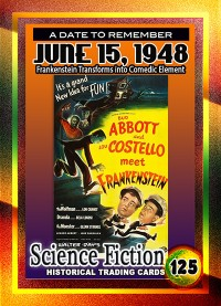 0125 Abbott & Costello Meet Frankenstein