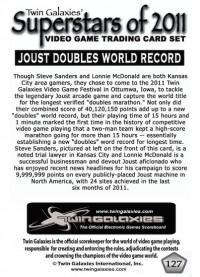 0127 Sanders McDonald Joust
