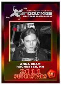 0137 Anna Cram (Black and White)