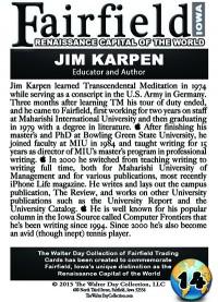 0014 Jim Karpen