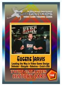 0144 Eugene Jarvis