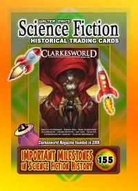 0155 Clarkesworld Magazine