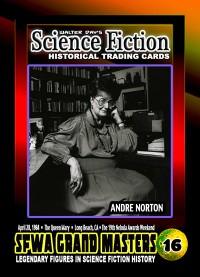 0016 Andre Norton