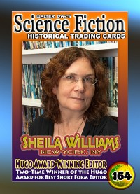 0164 Sheila Williams