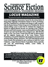 0017 - Locus Magazine