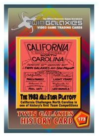 0173A North Carolina vs California