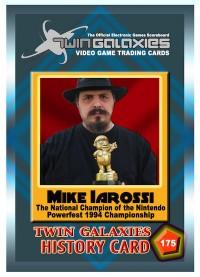 0175 Mike Iarossi