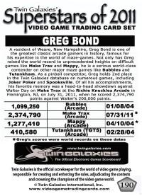 0190 Greg Bond