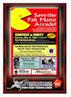 0191 Save The Pak Mann Arcade