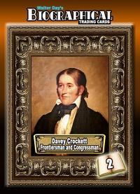 0002 David Crockett