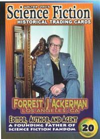 0020 - Forrest J. Ackerman