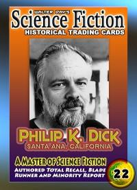 0022 Philip K. Dick