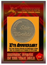 0225 Star Worlds Token
