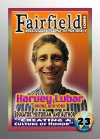 0023 Harvey Lubar