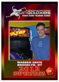 0239 Warren Davis