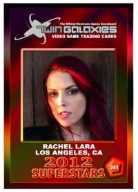 0241 Rachel Lara