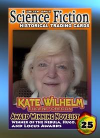 0025 Kate Wilhelm