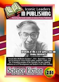 0251 - Donald Wollheim