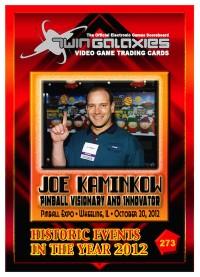 0273 Joe Kaminkow
