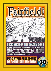 0030 Inaugurating the Golden Dome