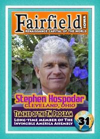 0031 Stephen P. Hospodar