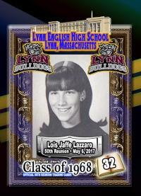 0032 Lois Jaffe Lazzaro