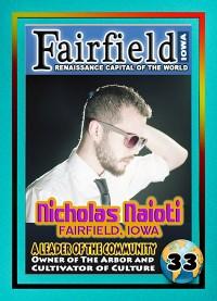 0033 Nicholas Naioti