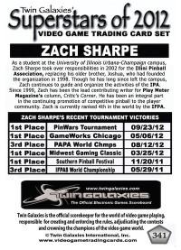 0341 Zach Sharpe