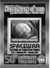 0355A 50th Anniversary Spacewar B&W
