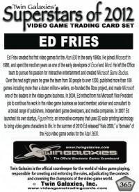0365 Ed Fries