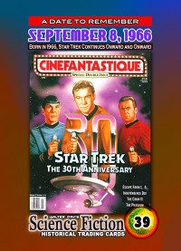 0039 Star Trek - Cinefantasique Magazine