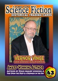 0043 Vernor Vinge