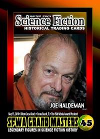 0045 Joe Haldeman