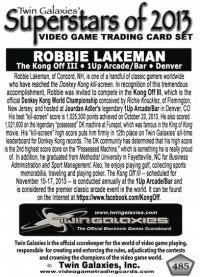 0485 Robbie Lakeman Kill Screen