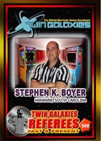0500 Steve Boyer Referee