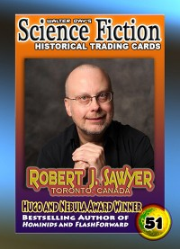 0051 Robert J. Sawyer