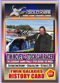 0510 Tim McVey Stock Car Racking