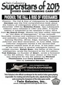 0514 Leonard Herman Phoenix Fall Rise Videos