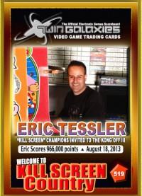 0519 Eric Tessler Kill Screen