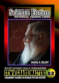 0052 Samuel R. Delany
