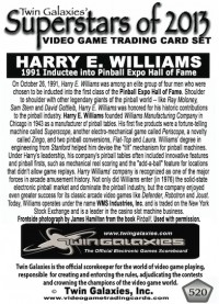 0520 Harry Williams