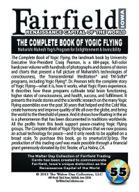 0055 The Complete Book of Yogic Flying
